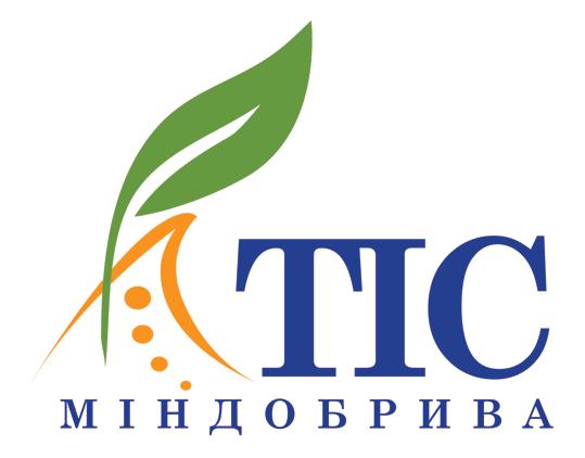Логотип TIS