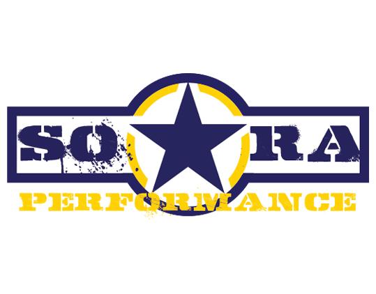 Логотип SOARA